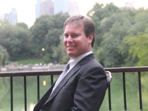 Mark Turner; Vice President Abrams Artists Agency