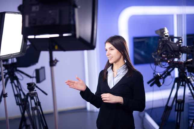 5 Things a Demo Reel Needs to Get Noticed